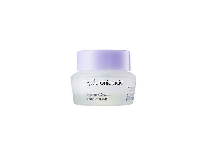 Its Skin Hyaluronic Acid Moisture Cream 50ml