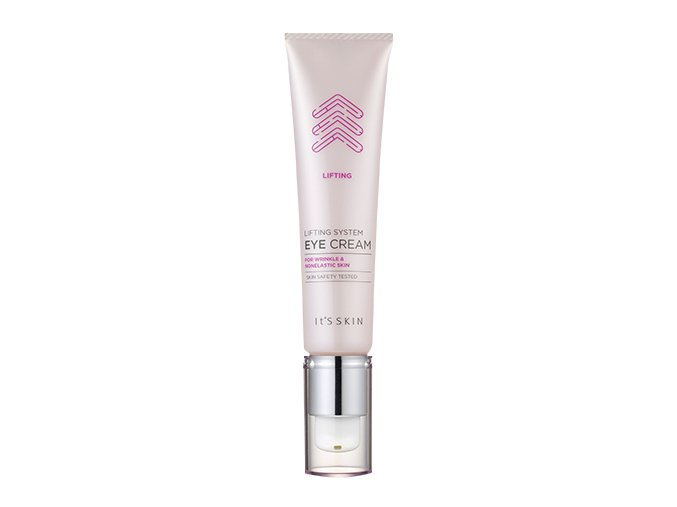 Lifting System Eye Cream