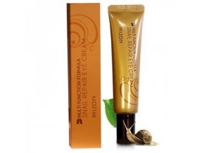 snail repair eye cream 15 ml