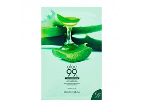 naomask aloe 99 soothing gel jelly mask sheet