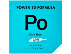 power 10 formula mask po