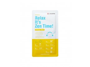 relax its zen time