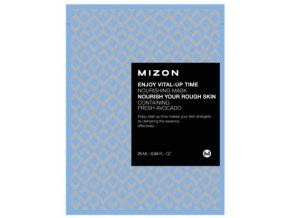 nourishing mask mizon