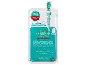 Mediheal PDF AC Dresssing Ampoule Sheet Mask 18 02 f7df6000 1690 405c a93d f59dbf61b0e5 600x