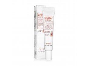 Goodbye Redness Centella Spot Cream - krém proti nesrovnalostem pokožky a zarudnutí 15 ml
