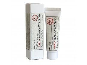 Antibakteriální a hojivý krém s centellou a propolisem (Acne Mark-X Blemish After Cream) 30 ml