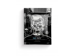 Mask FacePutty Front