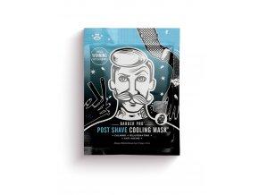 Mask PostShave Front HiRes