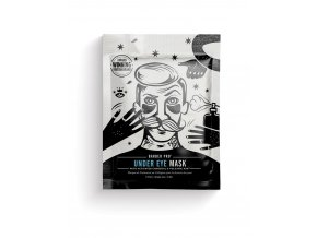 Mask UnderEye Front