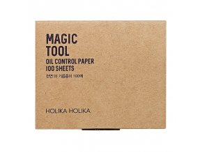magic tool oil control