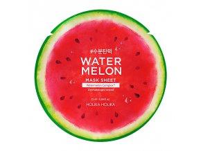 tkanevaya maska watermelon mask sheet