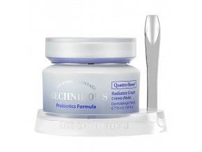 naokreem mechnikov s probiotics formula radiance cream