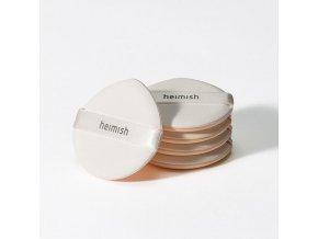 Artless Rubycell Puff 5ea - Houbička na nanášení makeupu 50g