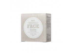 Rich Moist Facial Soap