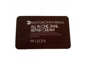 All In One Snail Repair Cream 2