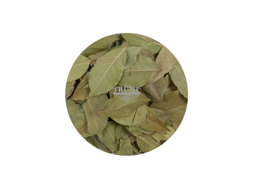 trumf bobkový list