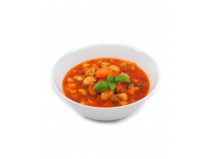 trumf minestrone