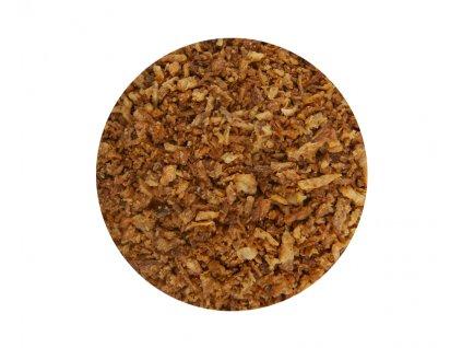 Cibule smažená sušená