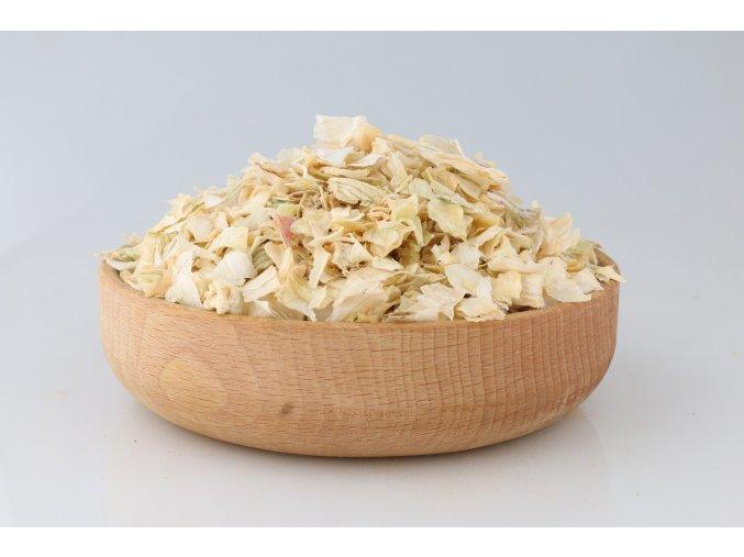 cibule sušená