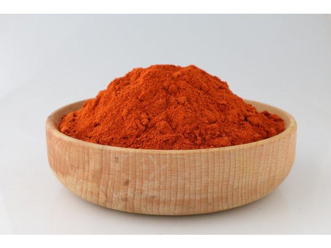 paprika sladká 100