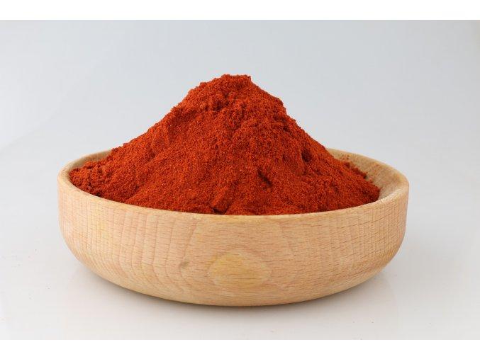 paprika sladká 140