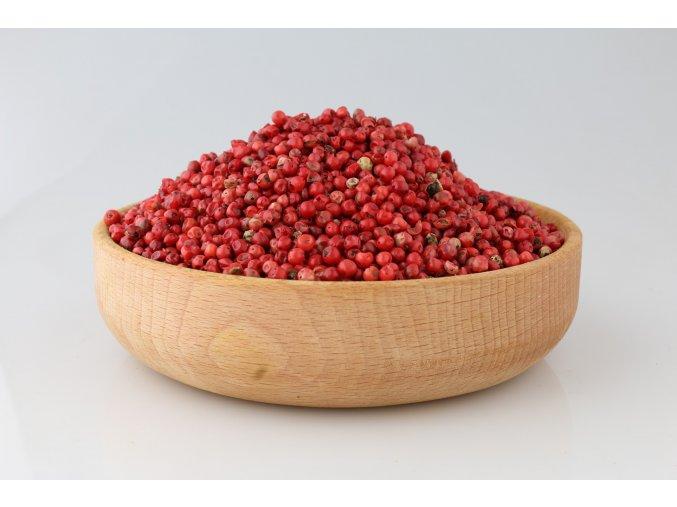 červený pepř