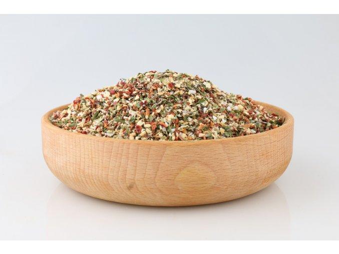 řez aglio peperoncini