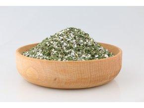 řez bylinková sůl