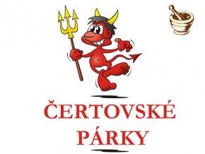 Logo Certovsky parek