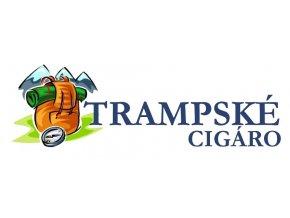 Logo TRAMPSKE CIGARO