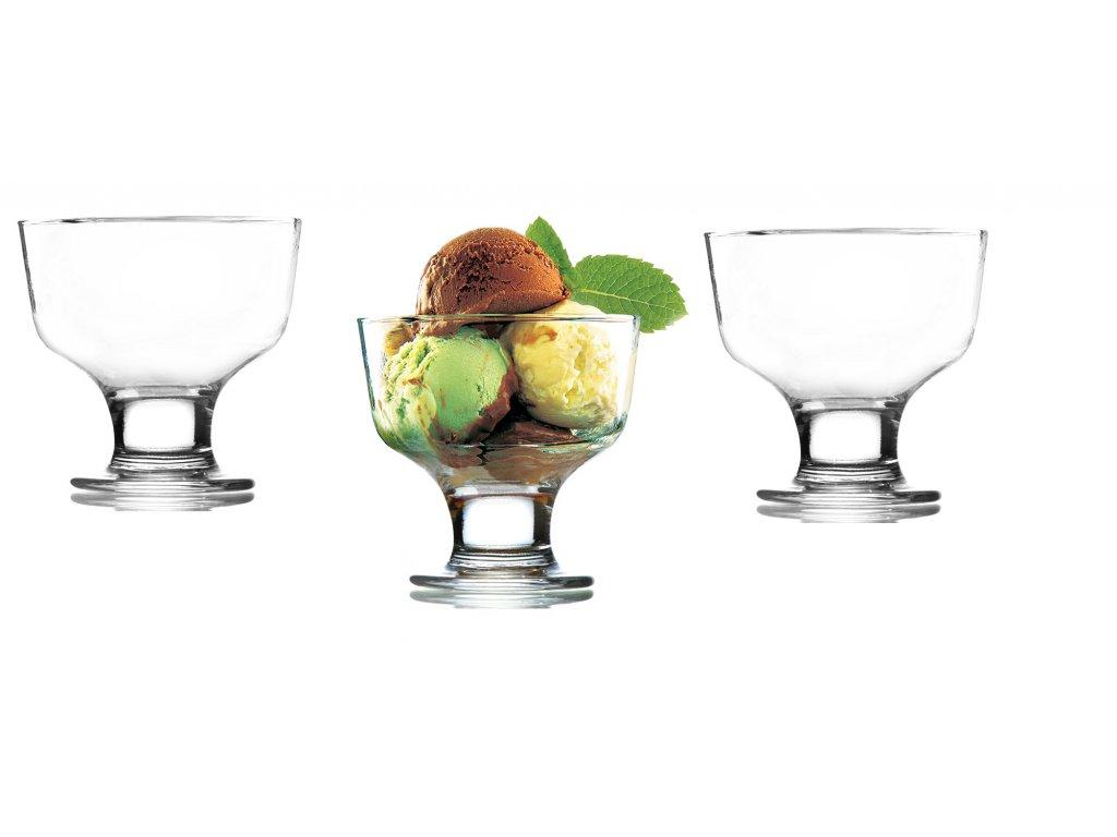 poharek na zmrzlinu