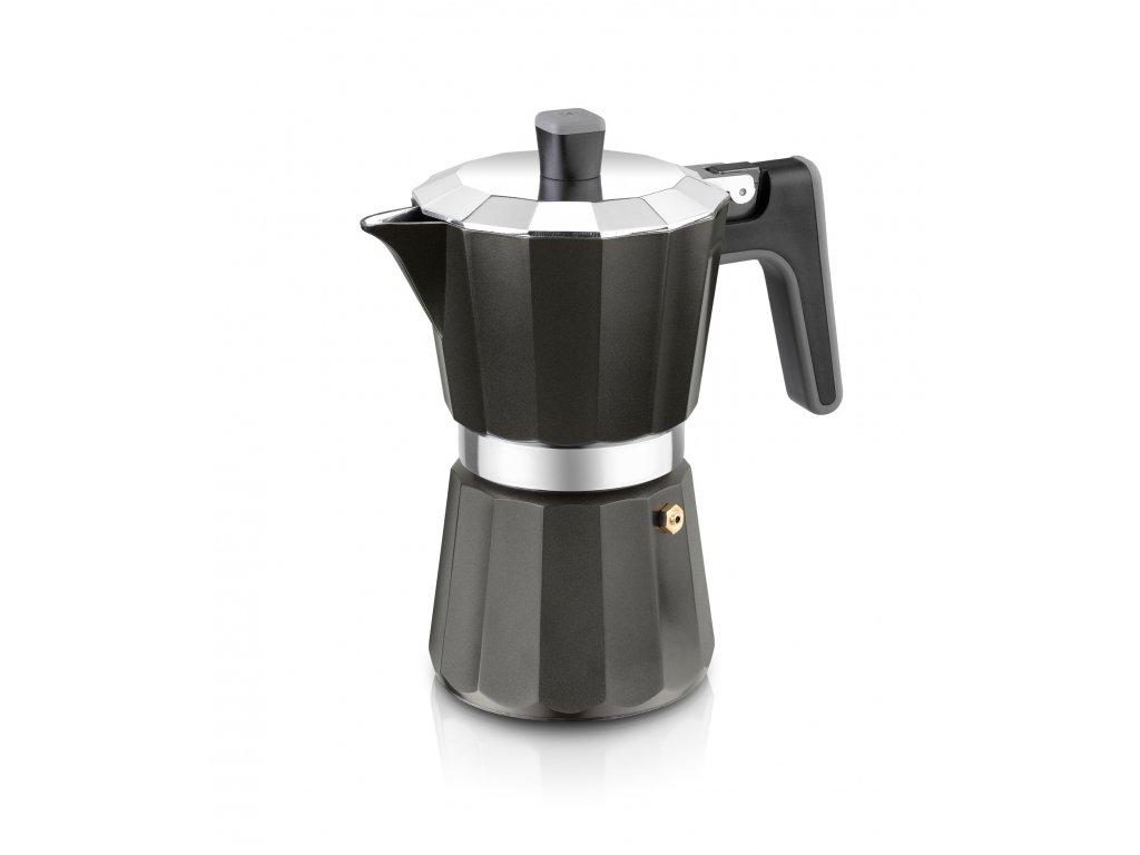 Cafetera Perfecta Black
