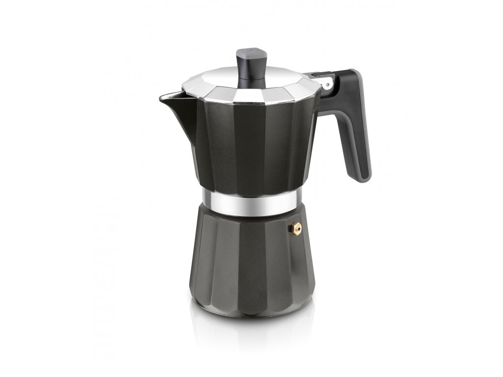 Cafetera Perfecta Black