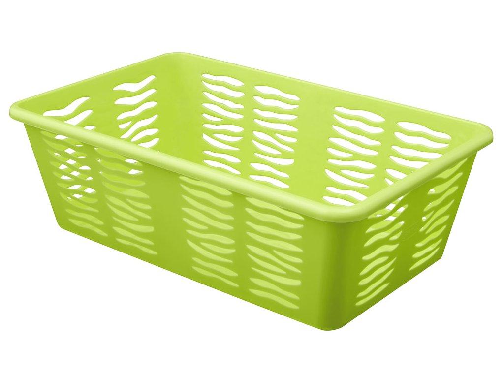 koszyk zebra 2 1702 zielony