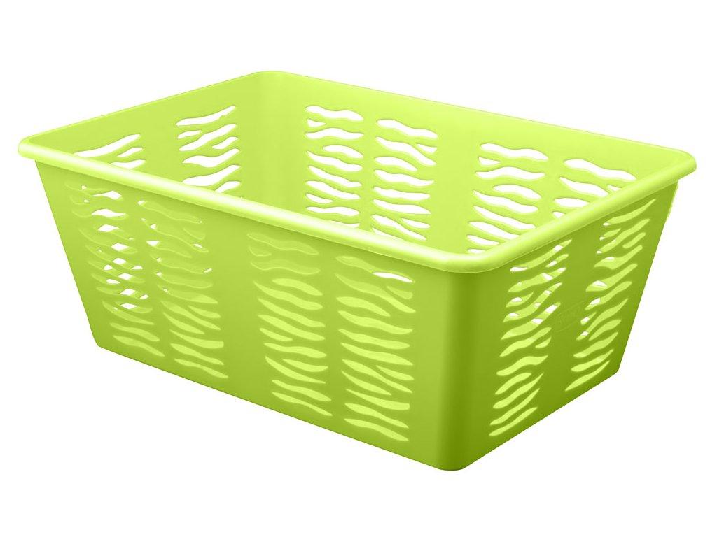 koszyk zebra 4 1704zielony0
