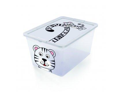 7330 x box tygrys