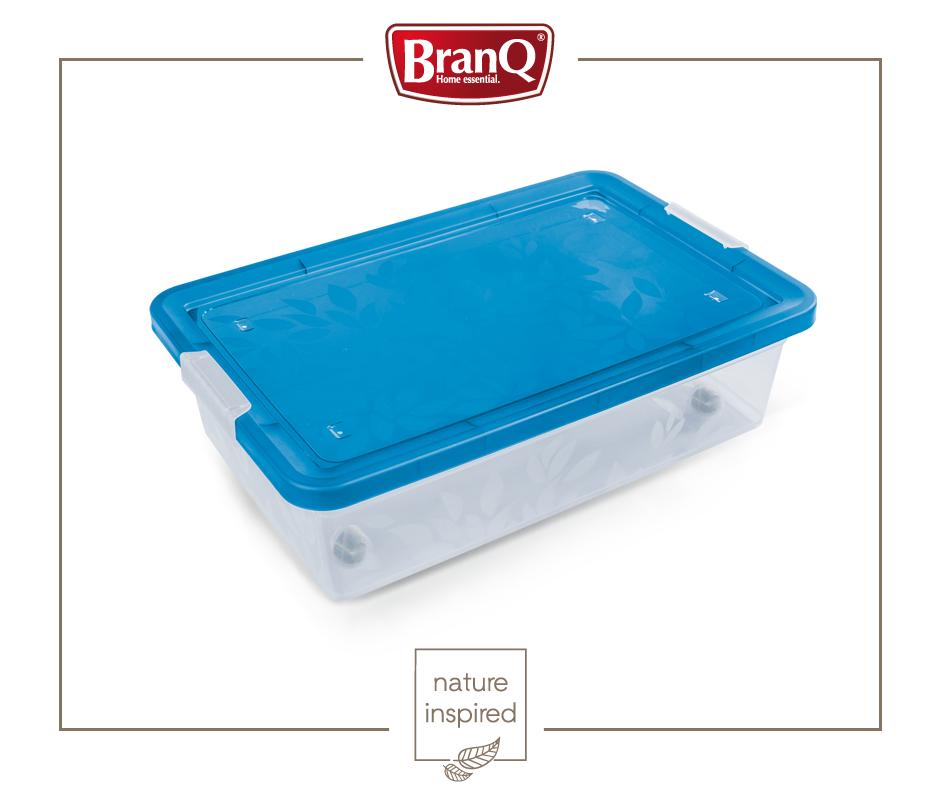Branq Jasmine- pojízdný úložný box s víkem