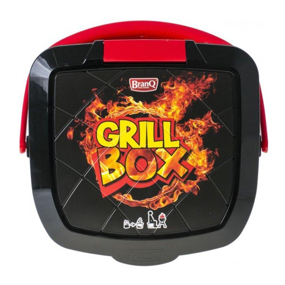 Branq Gril box- kbelík 22l