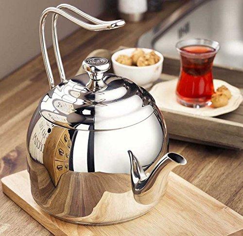 Korkmaz Droppa čajová konvice 3,5 l