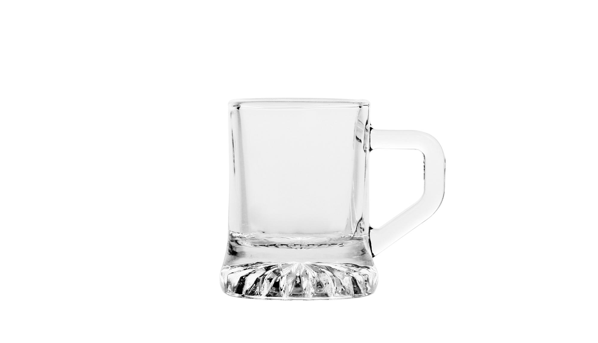 GLASMARK Sada panáků na vodku (kryglík) - 30ml
