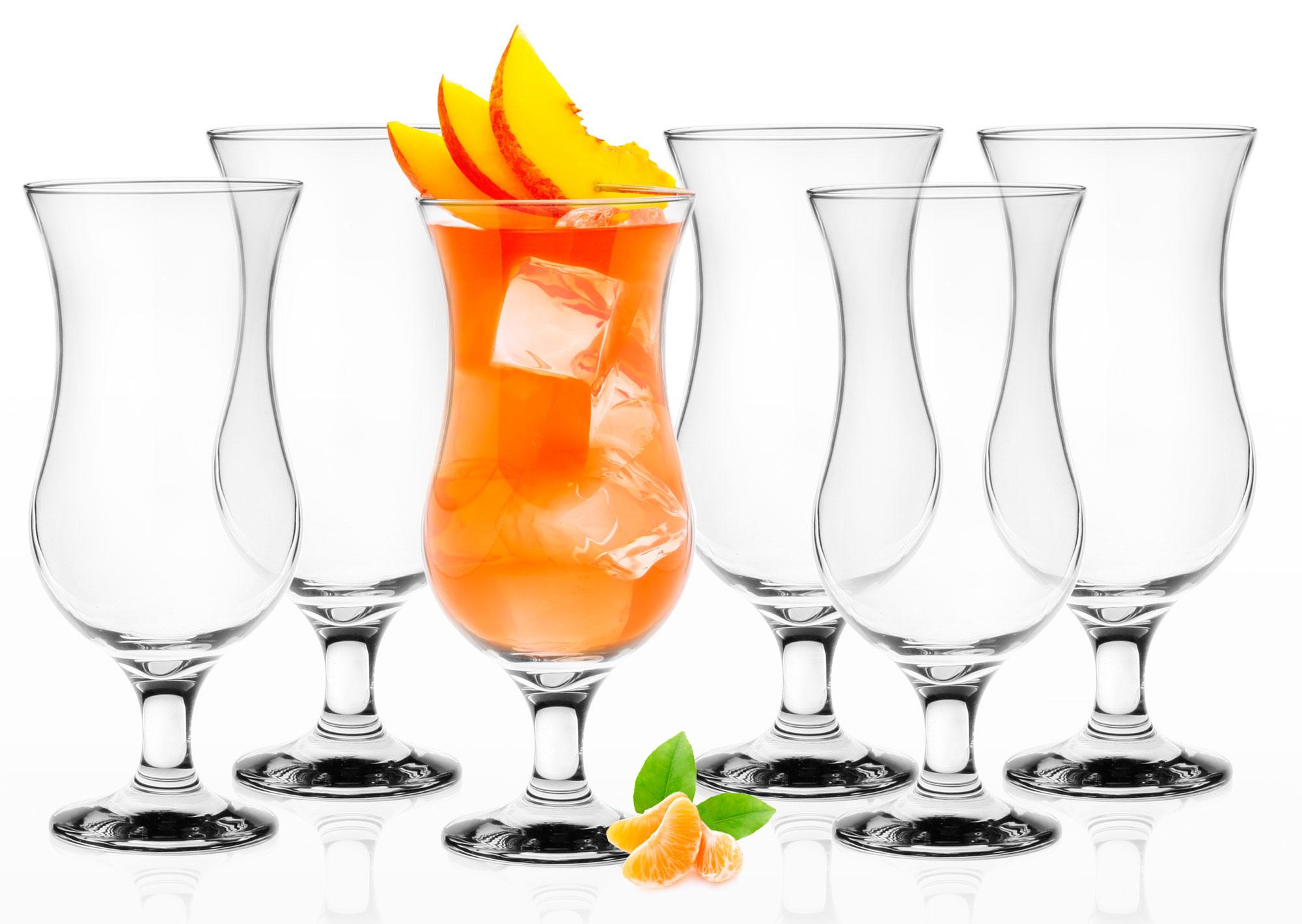 GLASMARK Koktejlová sklenice - 420ml, čirá