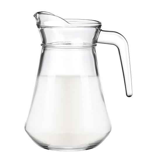 GLASMARK Skleněný džbán 1,25 l