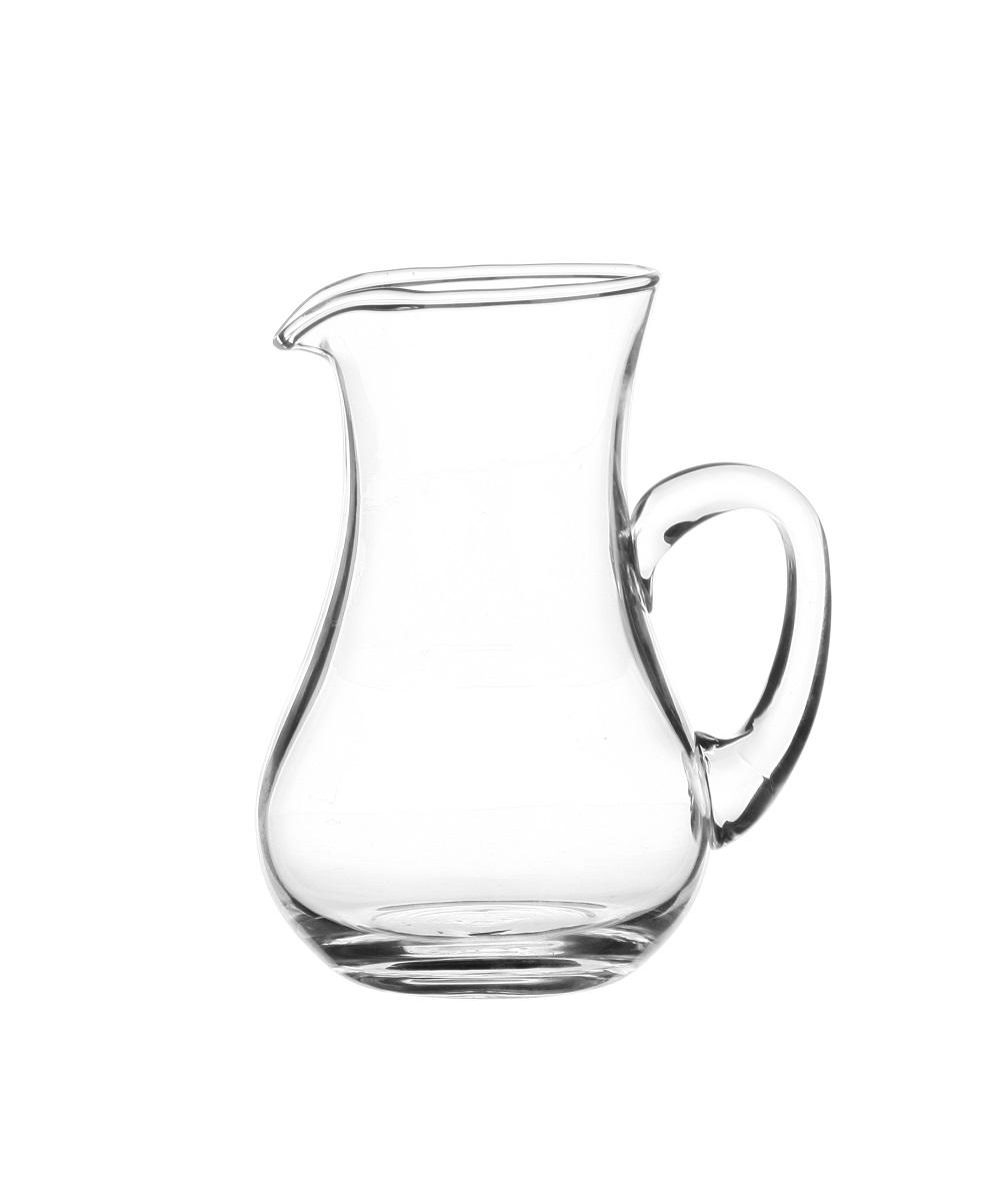 GLASMARK Skleněný džbánek na mléko 100ml