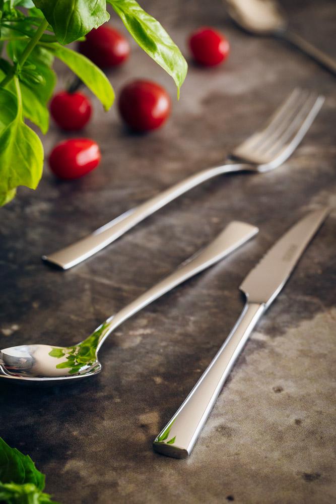 Monix Modena sada příborů se steakovým nožem - 24 ks