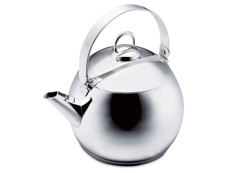 Korkmaz Tombik čajová konvice 1 l