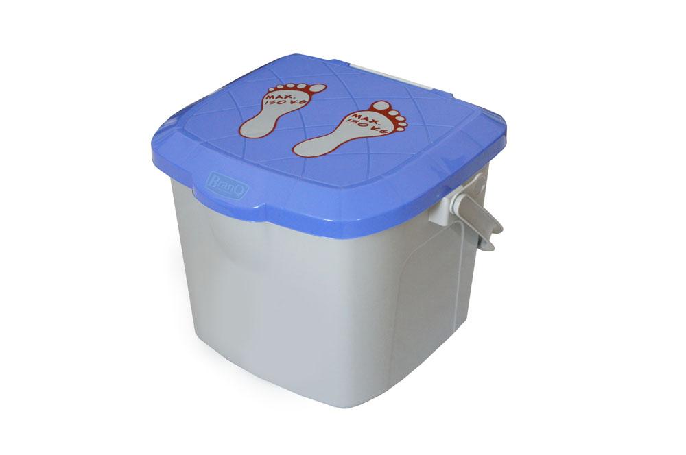Branq Stolička - kbelík, 15,5l