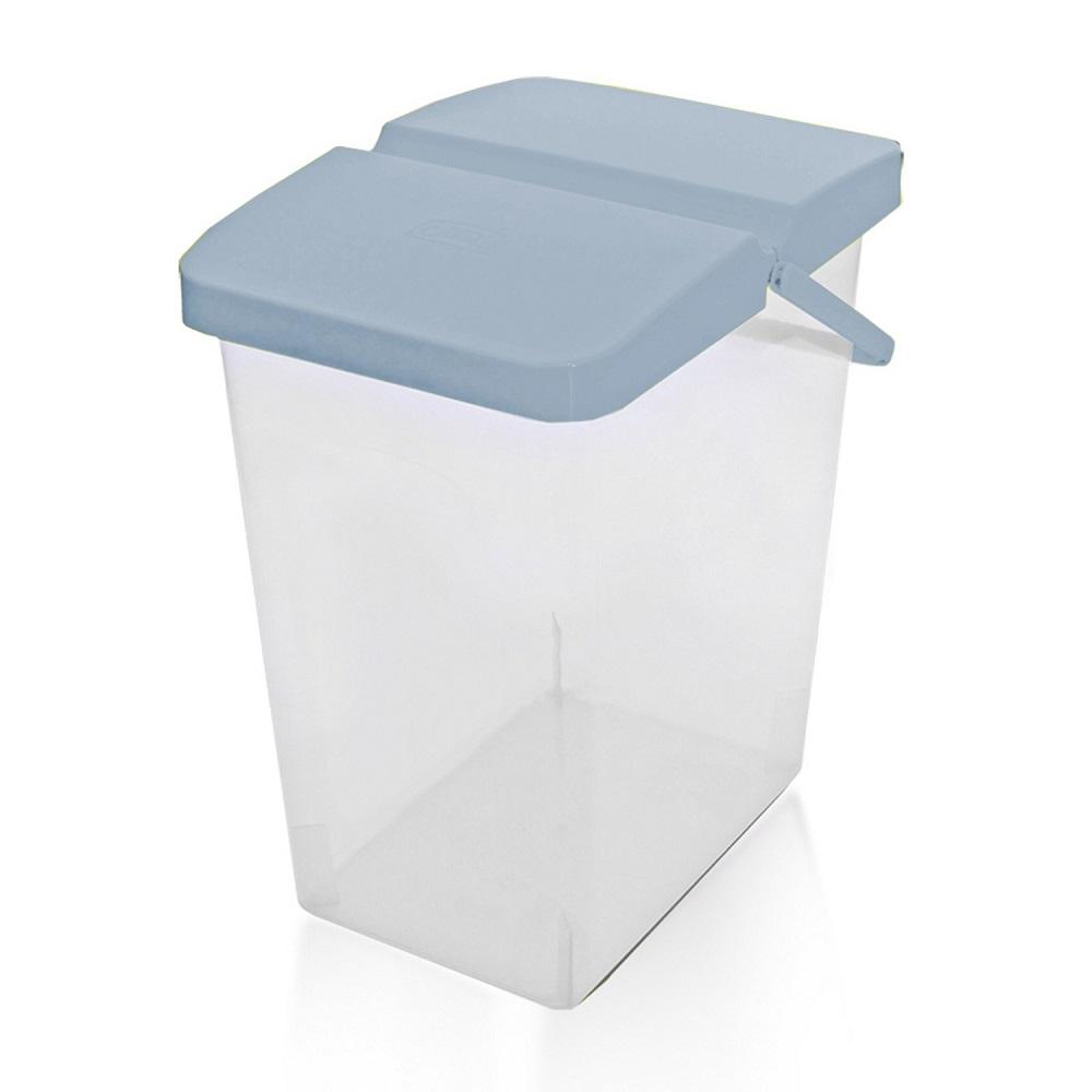 Branq Univerzální kontejner (krmivo pro zvířata, prací prášek) 10l
