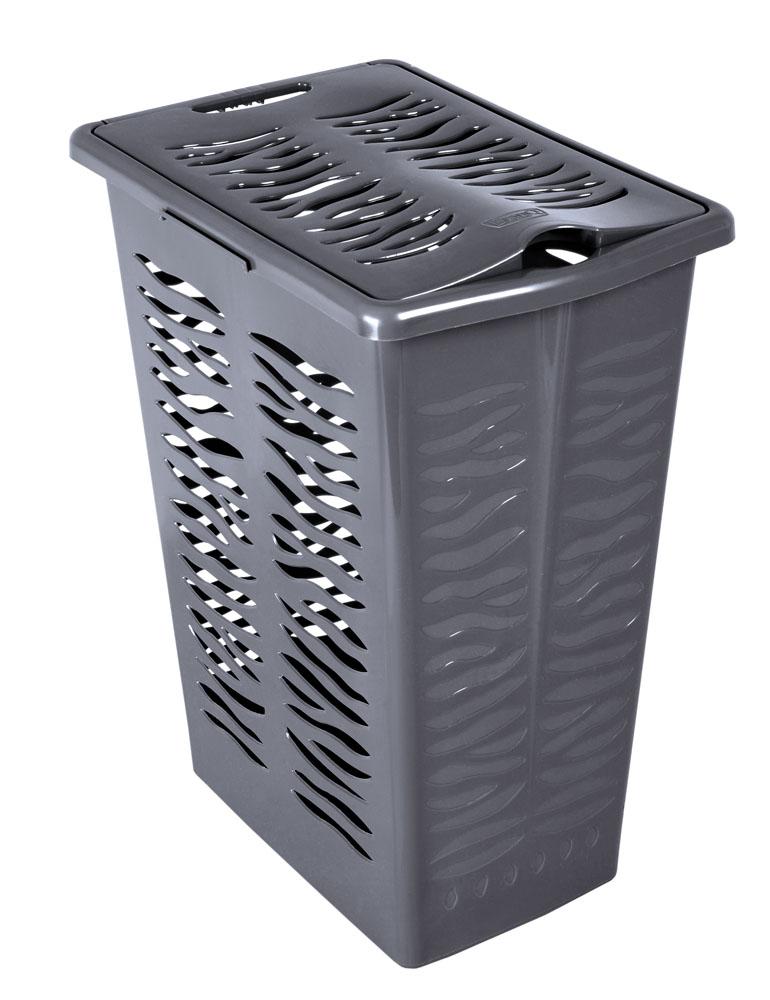 Branq Prádelní koš Zebra 30l