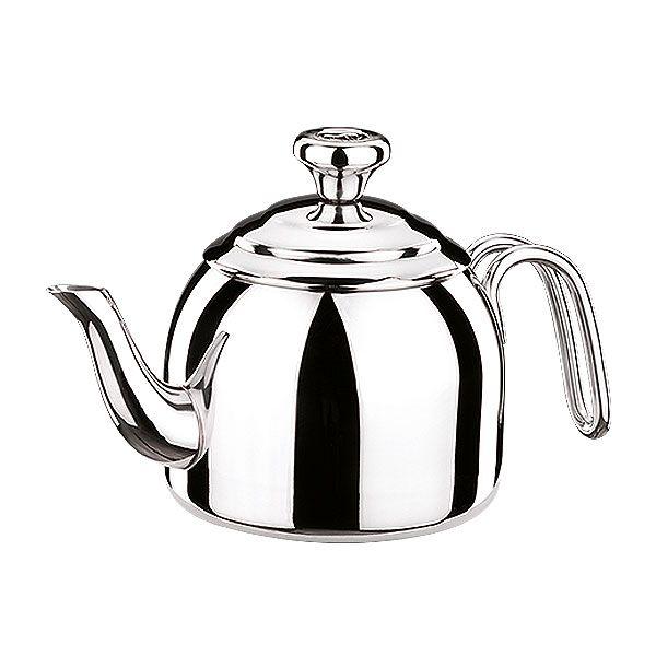 Korkmaz Droppa čajová konvice 1,3 l
