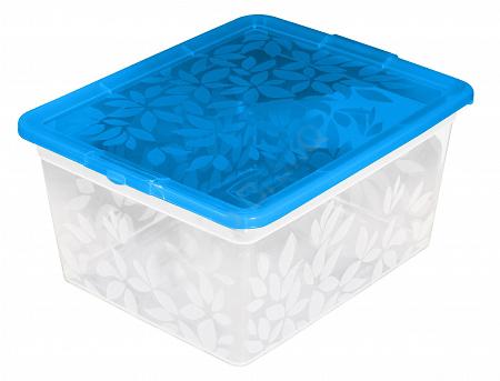 Branq Jasmine- úložný kontejner/box s víkem 5,5l
